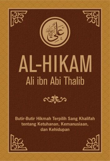 Al-Hikam Ali ibn Abi Thalib